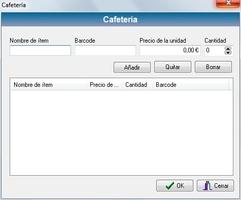 HandyCafe screenshot 4