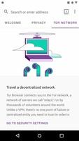 Tor Browser Alpha screenshot 6