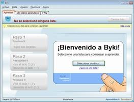 Byki screenshot 2