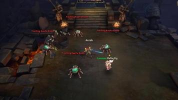 Rise of Ragnarok - Asunder screenshot 11