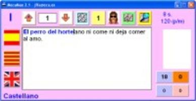 Mecamax screenshot 2