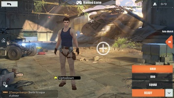 Rules of Survival screenshot 5