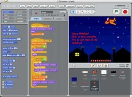 Scratch screenshot 3