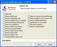 Sign windows in msn MSN Butterfly