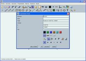 CaR Regla y Compas screenshot 3