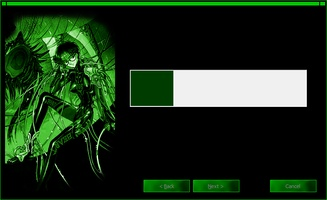 Satsuki Decoder Pack screenshot 4