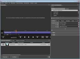Microsoft Expression Encoder screenshot 3