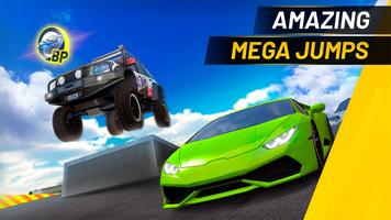 Extreme Car Driving Simulator screenshot 7
