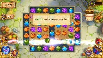 Jewels of Rome screenshot 7
