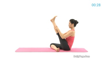 Daily Yoga screenshot 2