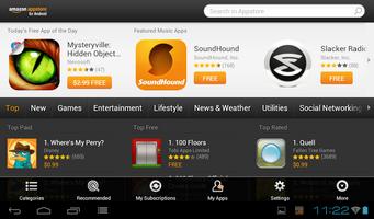 Amazon AppStore screenshot 13