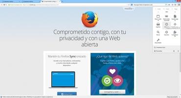 Mozilla Firefox screenshot 3