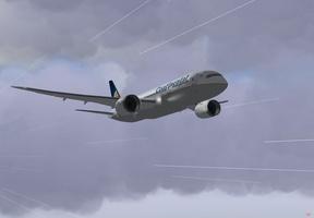 FlightGear Flight Simulator screenshot 6