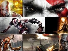 God Of War Windows Theme screenshot 2