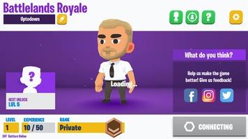Battlelands Royale screenshot 12
