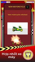 Combine Motorcycles - Smash Insects (Merge Games) screenshot 12