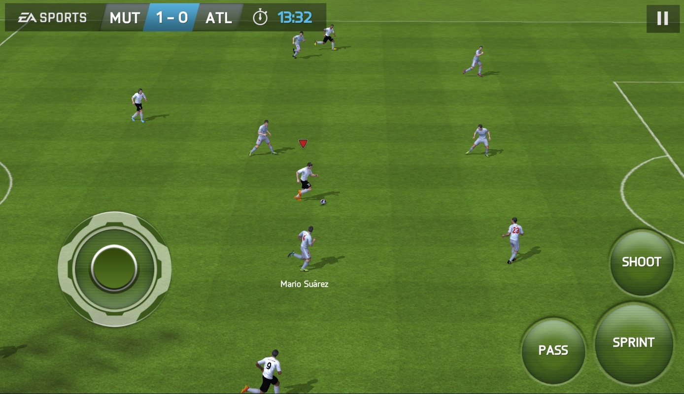FIFA 15 Ultimate Team 1.7.0 for Android - Download