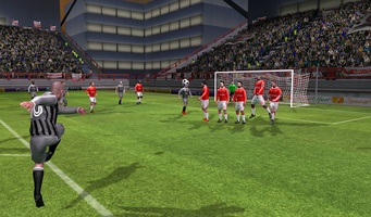 Dream League Soccer Classic screenshot 6