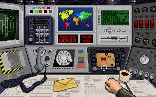 ICBM screenshot 2