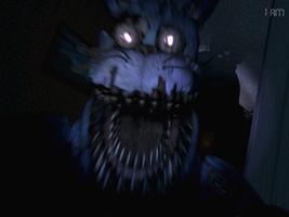 Five Nights at Freddy's 4 screenshot 8