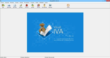 Visual IVA screenshot 3