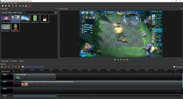 OpenShot Video Editor screenshot 3