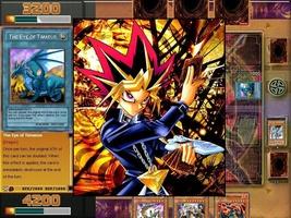 Yu-Gi-Oh! - The Legend Reborn screenshot 7