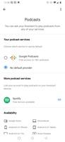 Google Home screenshot 4
