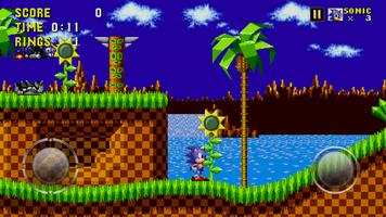 Sonic the Hedgehog screenshot 4