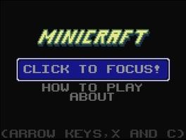 Minicraft screenshot 4