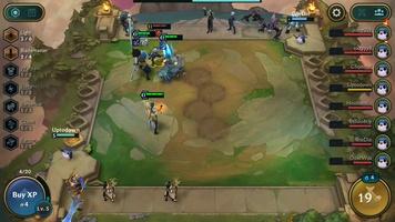 TFT: Teamfight Tactics screenshot 6
