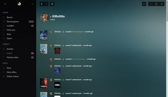 GOG Galaxy screenshot 7