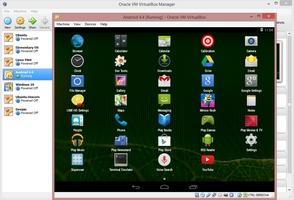 VirtualBox screenshot 5