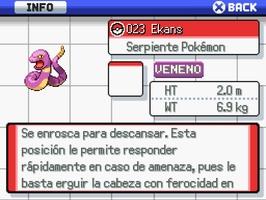 Pokemon Iberia screenshot 6