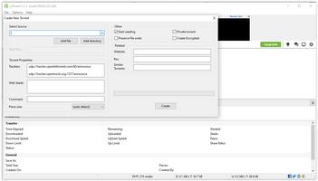 uTorrent screenshot 5