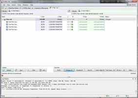 GoodSync screenshot 2