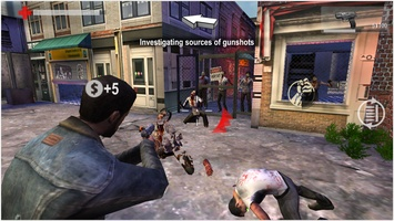 Death City Zombie Invasion 1 5 2 For Android Download