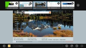 Windows 8 (64 bits) screenshot 5