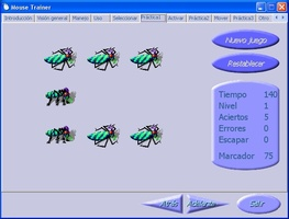 Mouse Trainer screenshot 5