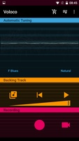 Voloco Auto Tune screenshot 6