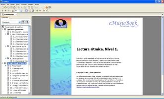 LenMus screenshot 5