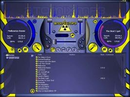 AtomixMP3 screenshot 2