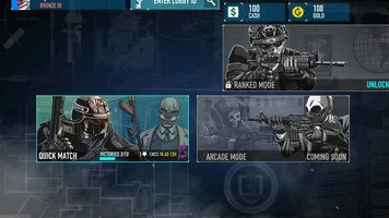 PAYDAY: Crime War screenshot 2
