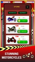 Combine Motorcycles - Smash Insects (Merge Games) screenshot 6