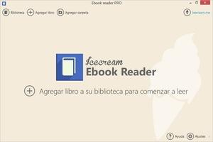 IceCream Ebook Reader screenshot 6