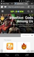 Puffin Web Browser Free screenshot 2