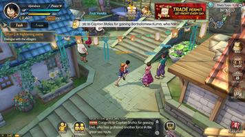 One Piece Burning Will screenshot 3