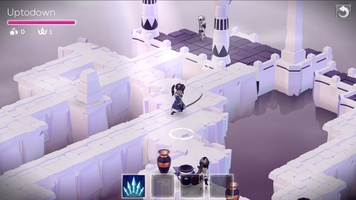 MONOLISK screenshot 5