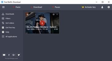 Free Netflix Download screenshot 10