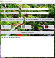DAR WIFI screenshot 10